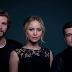 "Jennifer Lawrence, Liam Hemsworth e Josh Hutcherson fazem paródia de ""Blank Space"" da Taylor Swift no SNL"
