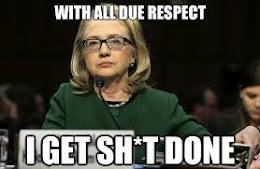 Hillary Strength
