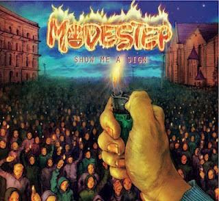 Modestep - Show Me A Sign