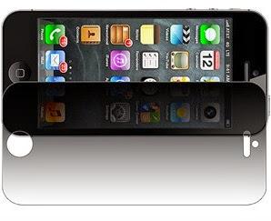 Filtro par smartphone