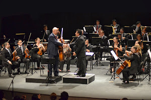 Orquesta Filarmónica de Sonora