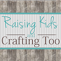 Raising Kids and Crafting Too