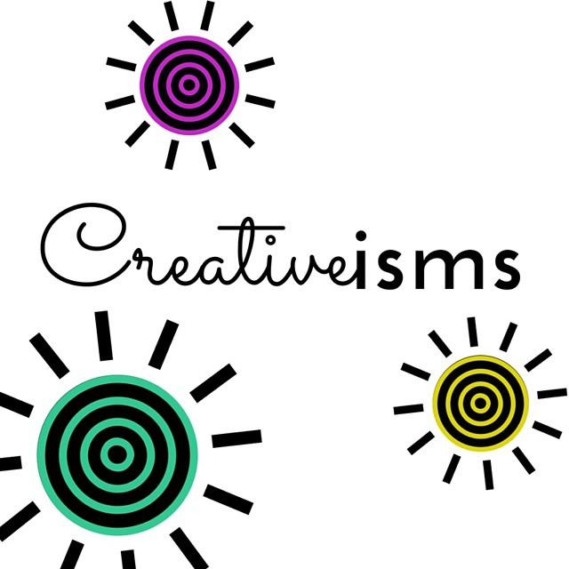 Creativeisms