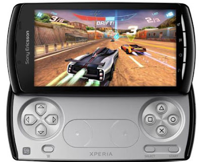 sony ericsson xperia play price in singapore. Sony Ericsson Xperia Play Will