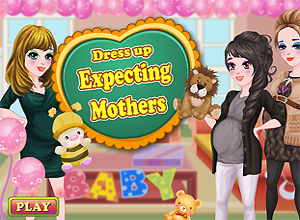 Mamaes expectantes