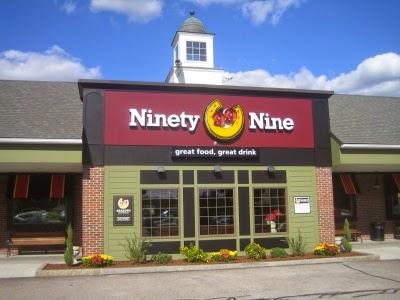 Ninety nine coupons