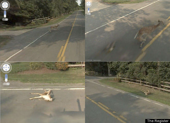 Lol Therapy Google Street View Fail
