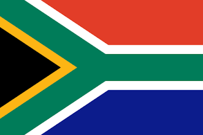 Download South Africa Flag Free