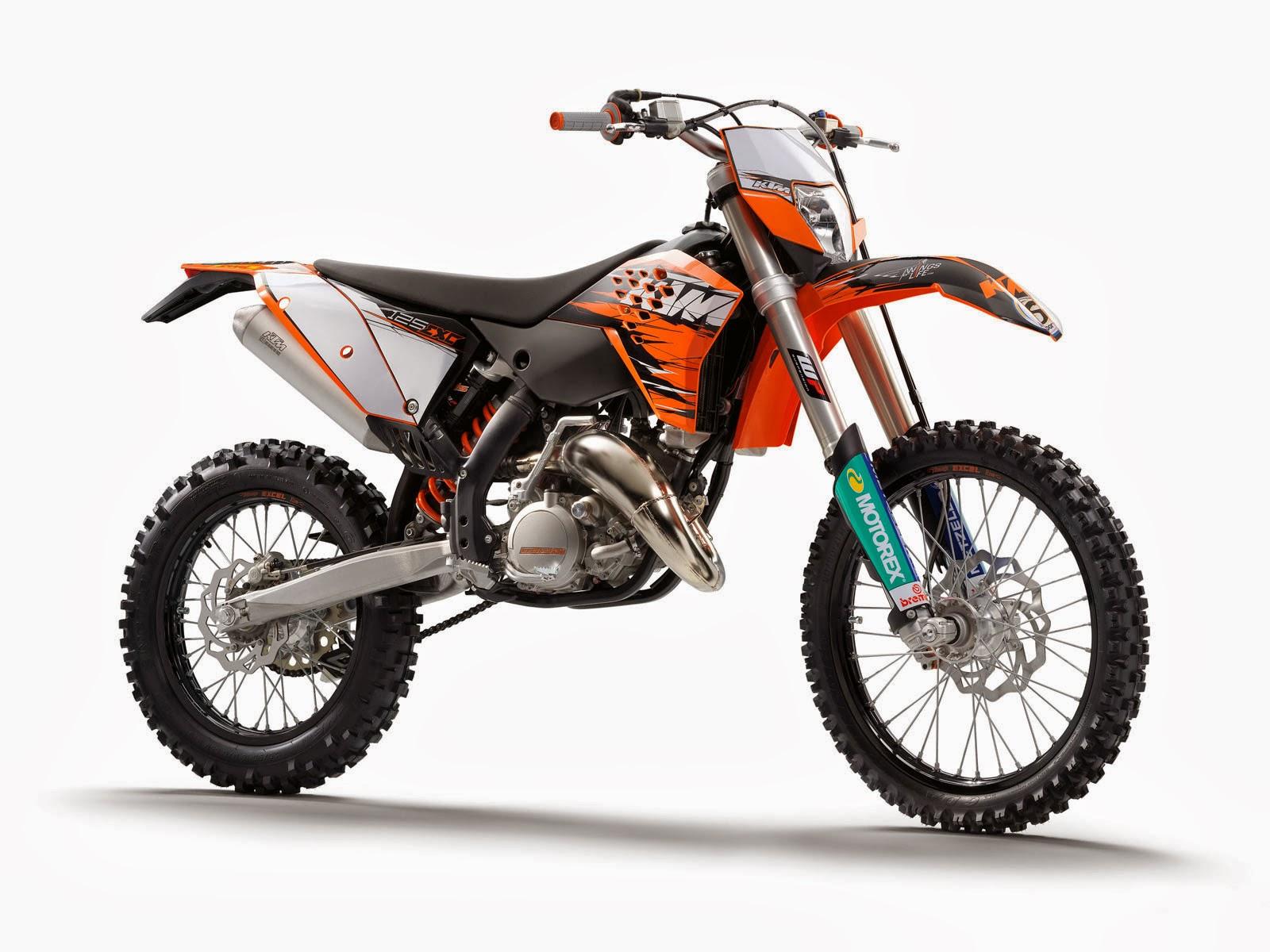KTM 500 EXC ~ Prime Bikers