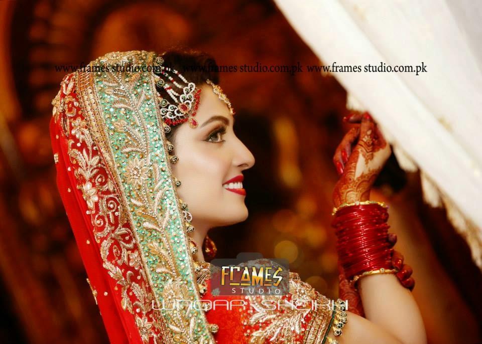 Natasha khan wedding