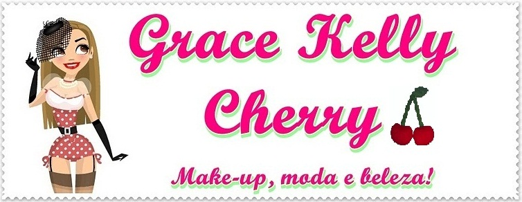 Grace Kelly Cherry