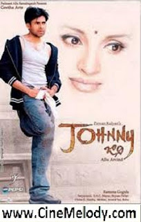 Johnny Telugu Mp3 Songs Free  Download 2003