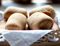 Pão Integral com Linhaça (vegana)