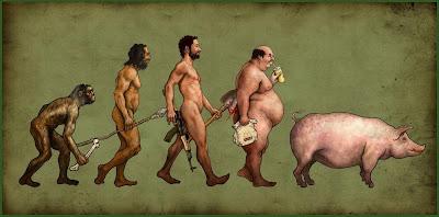 Humanos en el año 2768