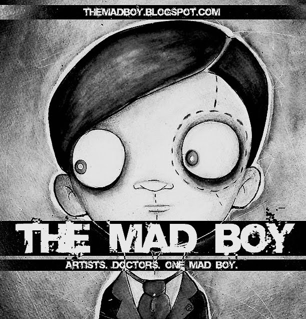 The Mad Boy