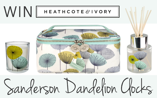Win With Heathcote & Ivory