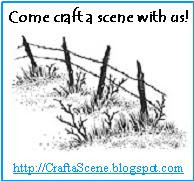 CRAFT A SCENE WITH US!