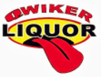 Qwiker Liquor Logo