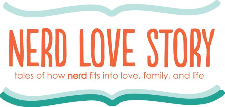 Nerd Love Story