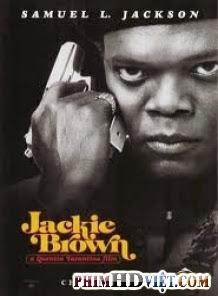 Kế Hoạch Jackie Brown