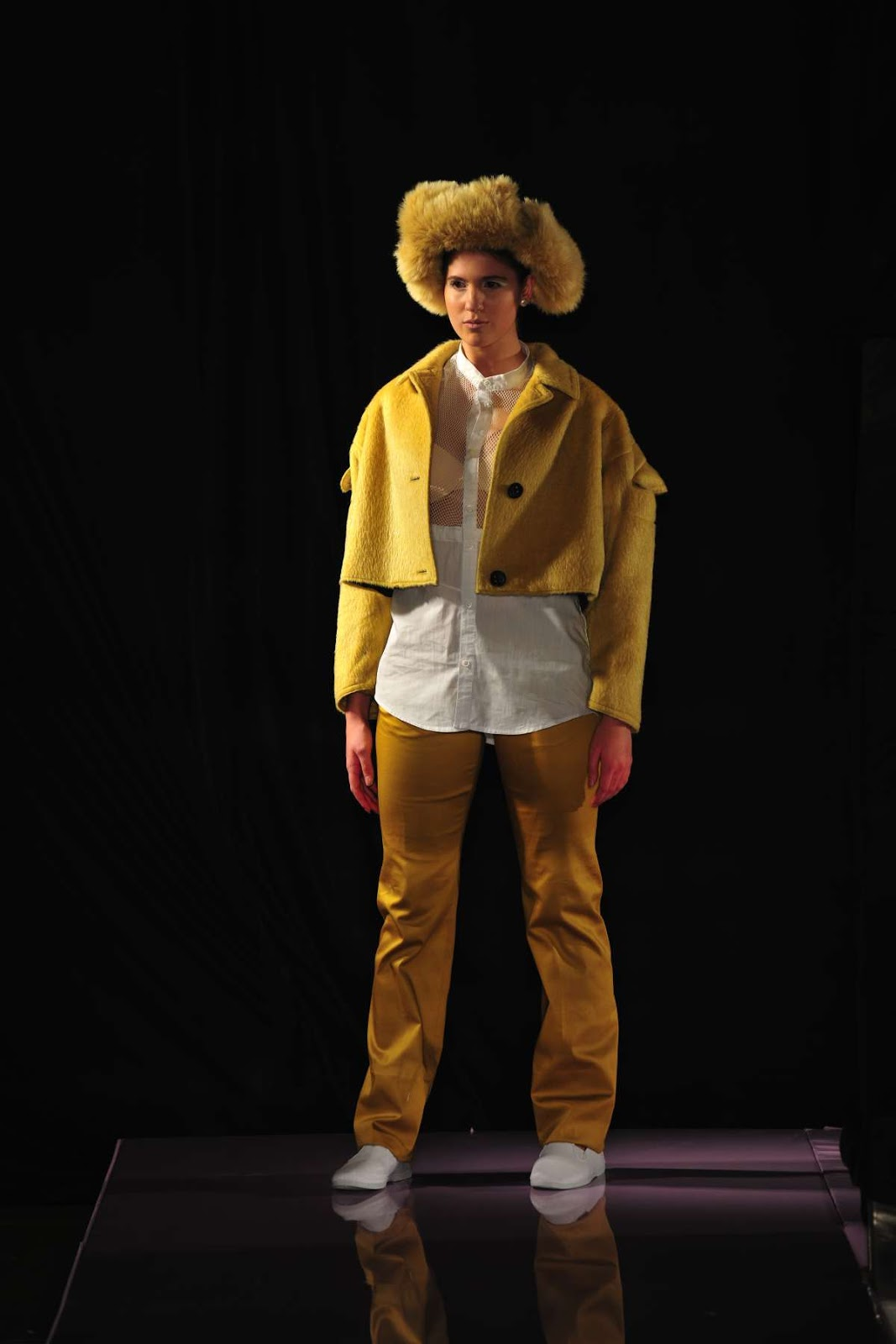 World News Latest International Headlines & Global American intercontinental university london fashion show