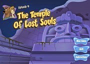Scooby-Doo! Mayan Monster Mayhem Episode 4: Temple of Lost Souls