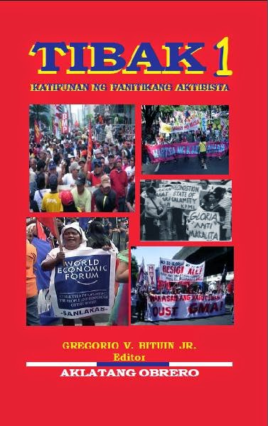 Tibak 1 - book cover