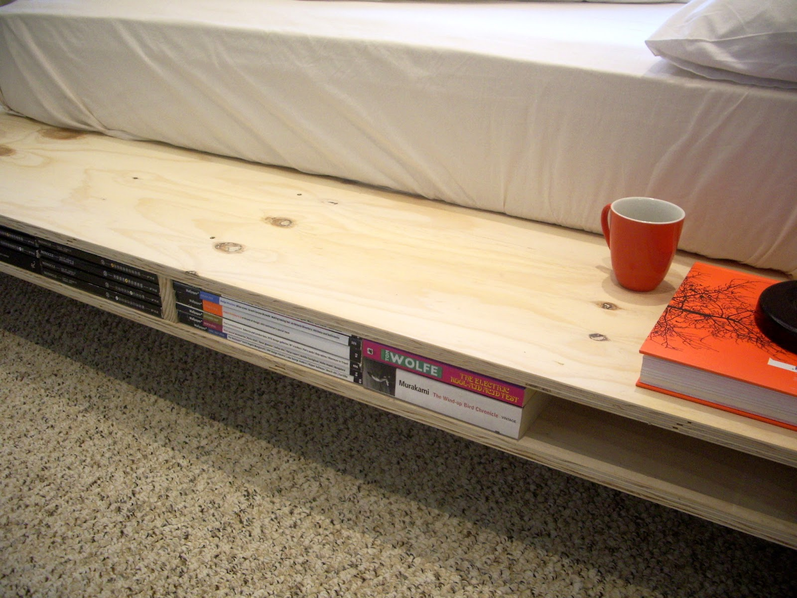 14 Plywood Projects That Look Chic And Sophisticated (Really) | Platform  Beds, Plywood And Stylish