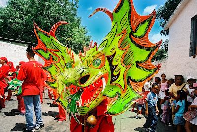 Foto de Festival cultural Centro America