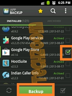 techzoom,in,application,backup,restore,save,installed