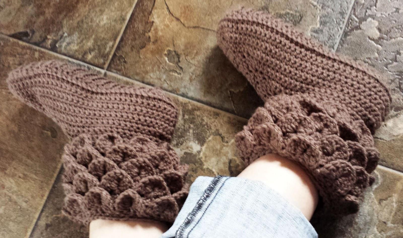 365 crochet short crocodile boots free crochet pattern bankloansurffo Gallery