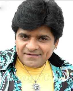 telugu actor ali photo gallery
