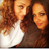 Christina Milian introduced Chris's babymama to Chris & Karrueche Tran