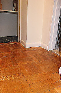 Sandless Wood Floor Refinishing, NY
