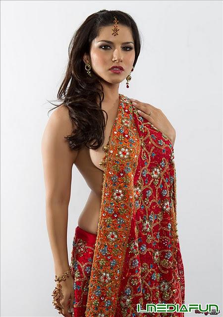 Sunny Leone Hot Sexy