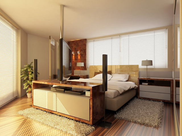 Master Bedroom Designs 2015