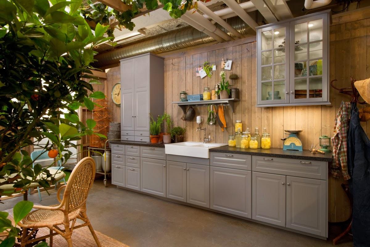Stunning Cucine Ikea Metod Pictures - Ideas & Design 2017 ...