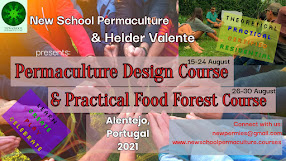PDC Permaculture Design Course