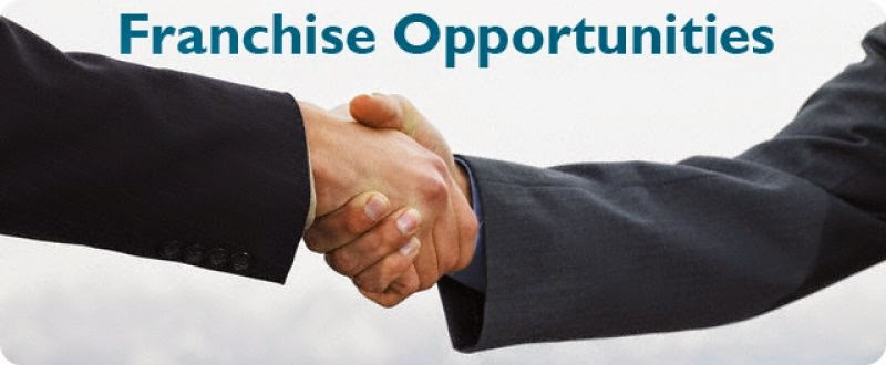 Franchise business opportunity with no franchise fee