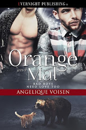 LATEST RELEASE: ORANGE AND MAL