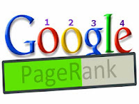 Faktor Utama Penentu Pagerank Blog/Website