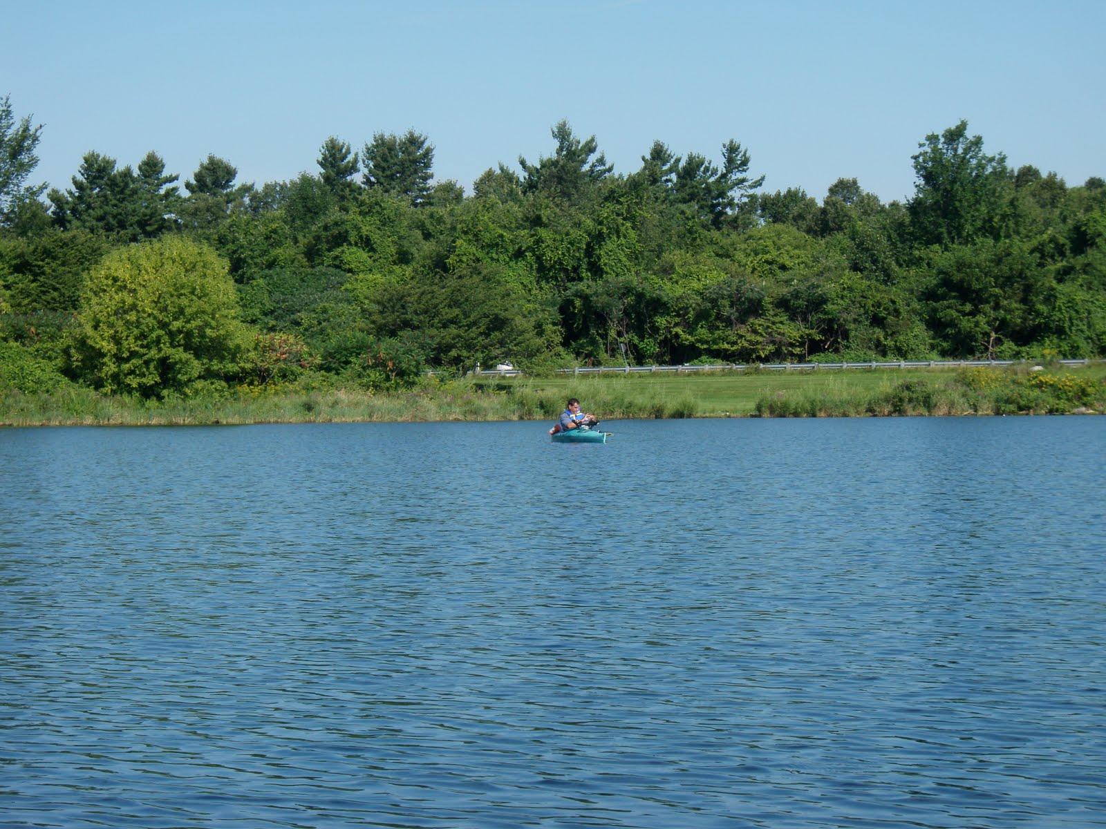 Kayaker67adventures parks of st lawrence kayak trip for St lawrence river fishing