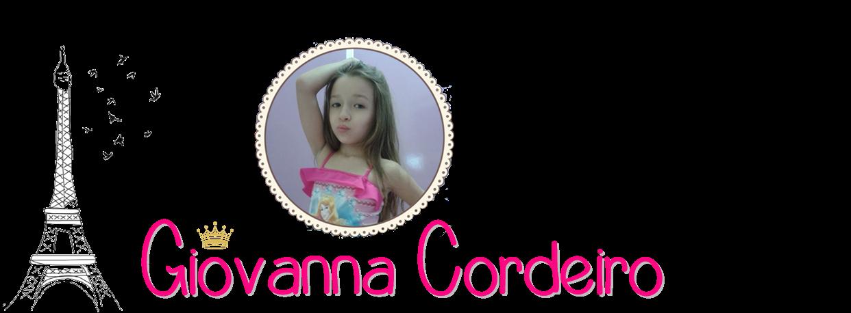 Giovanna Cordeiro