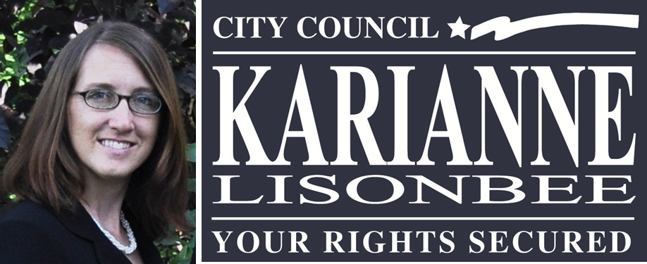 Karianne for Syracuse City Council