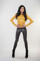 Bluza Charm Seduction Yellow