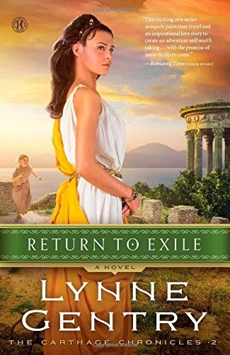 Return to Exile by Lynne Gentry