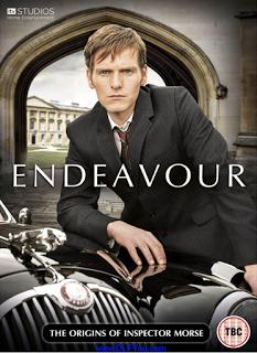 Endeavour Season 1