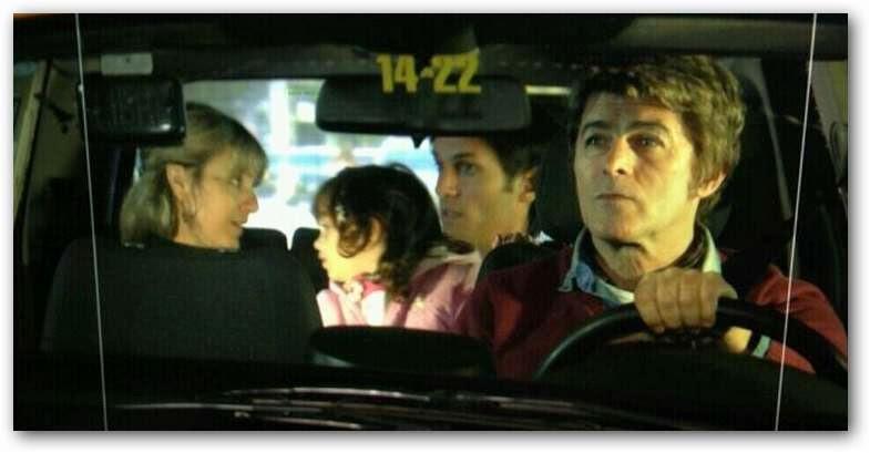 Imágenes de Taxi, amores cruzados