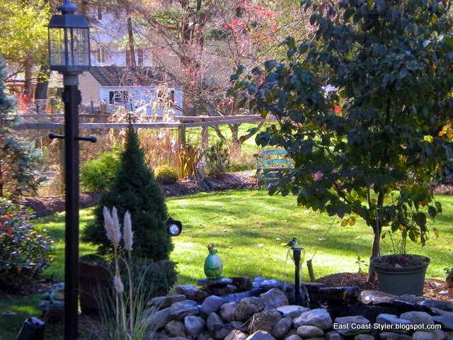 garden ponds diy