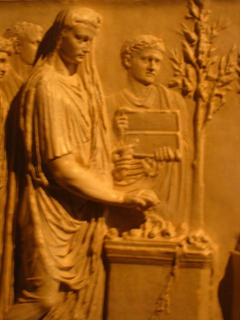 The Ancient Roman Ritual1